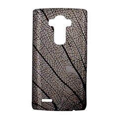 Sea Fan Coral Intricate Patterns Lg G4 Hardshell Case