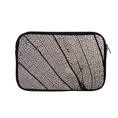 Sea Fan Coral Intricate Patterns Apple Macbook Pro 13  Zipper Case