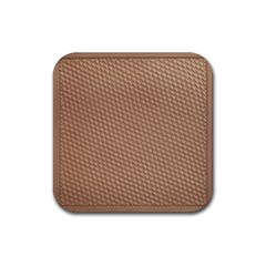 Tooling Patterns Rubber Coaster (square)
