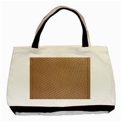 Tooling Patterns Basic Tote Bag (two Sides)
