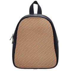 Tooling Patterns School Bags (small)