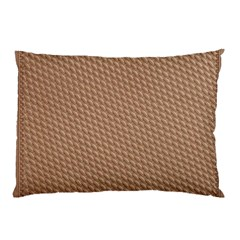 Tooling Patterns Pillow Case (two Sides)