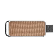 Tooling Patterns Portable Usb Flash (two Sides)
