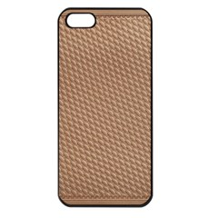 Tooling Patterns Apple Iphone 5 Seamless Case (black)