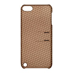 Tooling Patterns Apple Ipod Touch 5 Hardshell Case With Stand