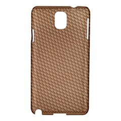 Tooling Patterns Samsung Galaxy Note 3 N9005 Hardshell Case