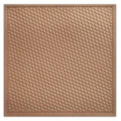 Tooling Patterns Large Satin Scarf (square)