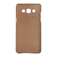 Tooling Patterns Samsung Galaxy A5 Hardshell Case