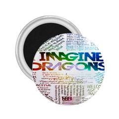Imagine Dragons Quotes 2 25  Magnets