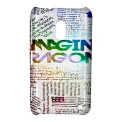 Imagine Dragons Quotes Nokia Lumia 620