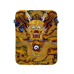 Chinese Dragon Pattern Apple Ipad 2/3/4 Protective Soft Cases