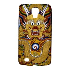 Chinese Dragon Pattern Galaxy S4 Active