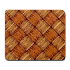 Vector Square Texture Pattern Large Mousepads