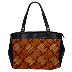 Vector Square Texture Pattern Office Handbags