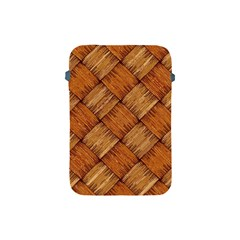 Vector Square Texture Pattern Apple Ipad Mini Protective Soft Cases