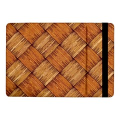 Vector Square Texture Pattern Samsung Galaxy Tab Pro 10 1  Flip Case