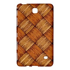 Vector Square Texture Pattern Samsung Galaxy Tab 4 (8 ) Hardshell Case