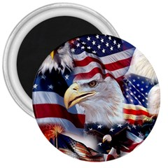 United States Of America Images Independence Day 3  Magnets