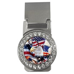 United States Of America Images Independence Day Money Clips (cz)