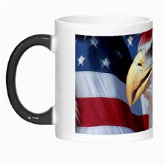 United States Of America Images Independence Day Morph Mugs