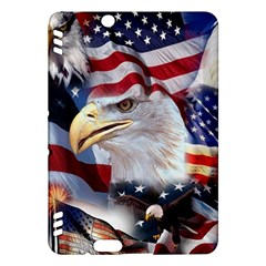 United States Of America Images Independence Day Kindle Fire Hdx Hardshell Case