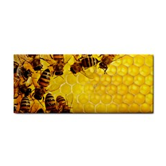Honey Honeycomb Cosmetic Storage Cases