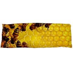 Honey Honeycomb Body Pillow Case (dakimakura)