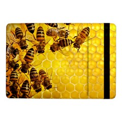 Honey Honeycomb Samsung Galaxy Tab Pro 10 1  Flip Case
