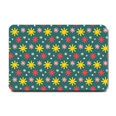 The Gift Wrap Patterns Small Doormat