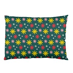 The Gift Wrap Patterns Pillow Case