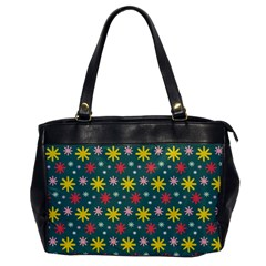 The Gift Wrap Patterns Office Handbags