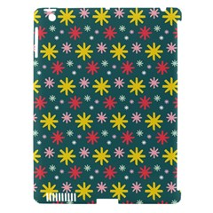 The Gift Wrap Patterns Apple Ipad 3/4 Hardshell Case (compatible With Smart Cover)