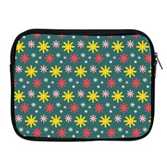 The Gift Wrap Patterns Apple Ipad 2/3/4 Zipper Cases