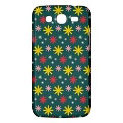 The Gift Wrap Patterns Samsung Galaxy Mega 5 8 I9152 Hardshell Case