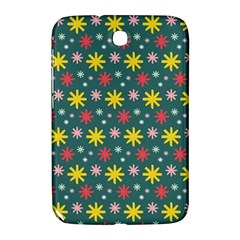 The Gift Wrap Patterns Samsung Galaxy Note 8 0 N5100 Hardshell Case