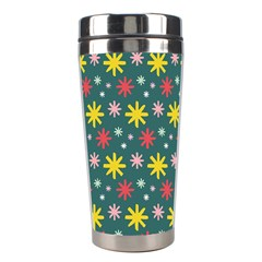The Gift Wrap Patterns Stainless Steel Travel Tumblers