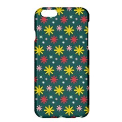 The Gift Wrap Patterns Apple Iphone 6 Plus/6s Plus Hardshell Case