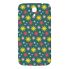 The Gift Wrap Patterns Samsung Galaxy Mega I9200 Hardshell Back Case