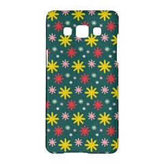 The Gift Wrap Patterns Samsung Galaxy A5 Hardshell Case