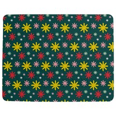 The Gift Wrap Patterns Jigsaw Puzzle Photo Stand (rectangular)