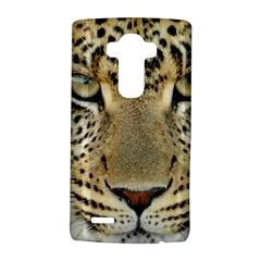 Leopard Face Lg G4 Hardshell Case
