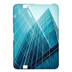 Glass Bulding Kindle Fire Hd 8 9