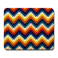 The Amazing Pattern Library Large Mousepads