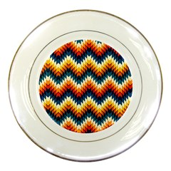 The Amazing Pattern Library Porcelain Plates