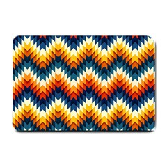 The Amazing Pattern Library Small Doormat