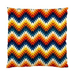 The Amazing Pattern Library Standard Cushion Case (two Sides)