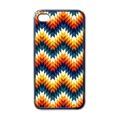 The Amazing Pattern Library Apple Iphone 4 Case (black)