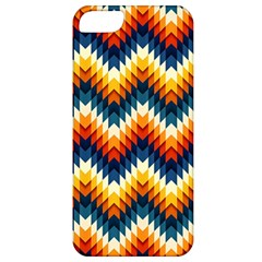The Amazing Pattern Library Apple Iphone 5 Classic Hardshell Case