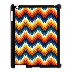 The Amazing Pattern Library Apple Ipad 3/4 Case (black)