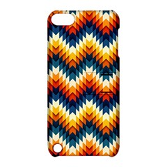 The Amazing Pattern Library Apple Ipod Touch 5 Hardshell Case With Stand